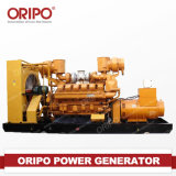 Cogenerationの1000kw Natural Gas Generator