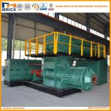 突き出る機械を作る最も大きい容量の粘土の煉瓦