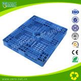 HDPE no Rackable paletas de plástico para la industria