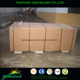 Madera contrachapada marina/madera contrachapada impermeable del grado para el uso del aire libre