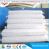 Do Polyolefin Thermoplastic direto da alta qualidade da fonte da fábrica (TPO) membrana impermeável