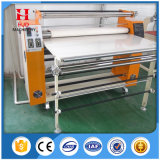 Machine de transfert d'impression de sublimation de rouleau de largeur de la presse 120/170cm de la chaleur