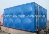 Tanque de armazenamento da água de GRP FRP com isolação térmica