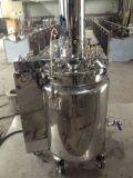 Elektrische, hydraulische, temperaturgeregelte und horizontale Gelatine-führender Zylinder