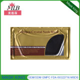Oro Foil Smooth y Hydrate Skin Care Neck Mask