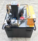 2 que la HP circulent en voiture le servo rectifient le Vp - pompe de palette de 20 variables
