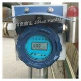 アラームおよびLCD表示が付いているCoのガス探知器