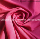 一等級のBest Selling Functional 100%Polyester 300d Plain Dyed MiniマットFabric