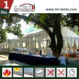 barraca ao ar livre do famoso do partido do evento de 250 povos -300 para a venda