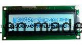 Módulo del LCD, 16 x 2 carácteres, contraluz blanco