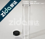 Großhandelsüberwurfmutter-Dichtungs-Typ 100g Plastikglas