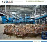 10tonディーゼル油を作る不用なプラスチック精錬の機械装置