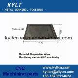 Präzision CNC-maschinell bearbeitende Aluminiumlegierung-Metalteile/Werkstücke