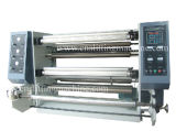 Máquina vertical de Rewinder de la cortadora (ZFQ-A)