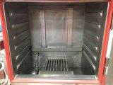 Vapore del riso del gas dei 6 cassetti per la cottura del riso & panino e tagliatella (WF-R-6)