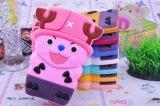 3D Lovely Pink Pig Cheapest Phone Case (BZ-SC036)