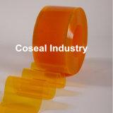 Transparenter PVC-Streifen Rolls