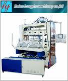Plastic automático Fast Box Forming e Punching Machine