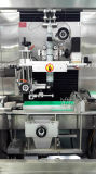 Machine à étiquettes de doubles têtes pour des bouteilles d'eau