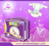 Tissu de couche-culotte de bébé (ALSAA)