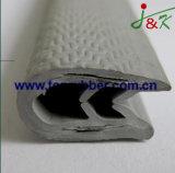 Selo da borracha da extrusão do silicone de China EPDM/PVC/