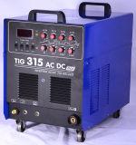 Сварочный аппарат TIG315PAC/DC DC MMA/TIG инвертора