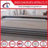 摩耗の版または身に着けている鋼板または耐久力のある鋼板