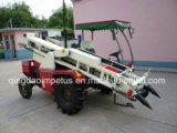 Nueva máquina segador 2016 del cacahuete de la cosechadora del diseño de la fábrica