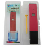 KL-009 (I) Tipo Digital Pen pH Meter