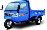 Truck met drie wielen met Air Brake
