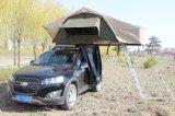 خارجيّة يخيّم سقف خيمة علبيّة لأنّ عمليّة بيع