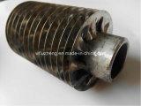 Tubo de acero de la caldera de Swaged, tubo sin costura de alta presión, tubo de acero de aleación