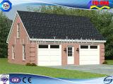 園芸工具(FLM-H-011)のためのモジュラー家か移動可能なプレハブの家