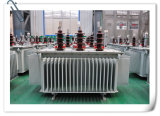 Transformateur d'alimentation de distribution de Sh15 10kv Chine pour le bloc d'alimentation