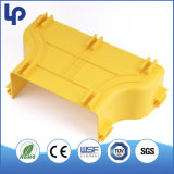 LSZH PVC/ABSの光ファイバ配線管