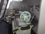 Sale를 위한 수평한 CNC Lathe Ck6136A-3 CNC Turning Lathe CNC Variable Speed CNC Lathes