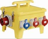 Caixa de fonte de energia móvel (QX10751)