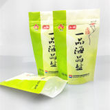 Flexibele Plastic Verpakkende Zak