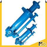 Metalvertikale Schlamm-Pumpe der Tiefen-40pH 12000