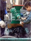 세륨 목탄 연탄 압박 기계
