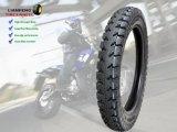 Rutschfester Leistungs-Stärken-Motorrad-Reifen-Bewegungsdreiradgummireifen 3.00-17, 3.00-18