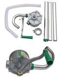 アルミニウム回転式手の油ポンプ/回転式ハンドポンプ(GT131-A)