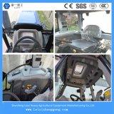 공급 고품질 농장 또는 /Agricultural 조밀한 /Wheel 트랙터 (LY-70HP/125HP/135HP)
