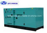 tipo insonorizzato del generatore a diesel 297kw
