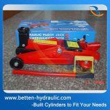 Preiswerter Hydraulik-Wagenheber mit guter Qualität