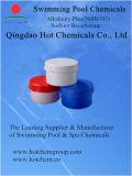 Het Natriumbicarbonaat CAS 144-55-8 van alka-Lite van de Stabilisator van het water