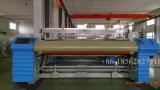 Saree Shuttleless da máquina do tear que faz a máquina para a venda