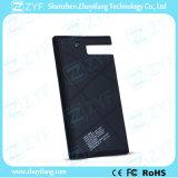 12000mAh si raddoppiano la Banca esterna di energia solare della batteria del caricatore portatile Port del USB (ZYF8078)