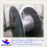Foundry를 위한 제강 유출 Cored Wire Sial Cored Wire