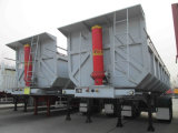 Camion à benne basculante d'U-Cadre de Hongyan Iveco 6*4 de qualité